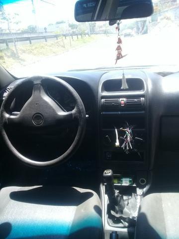 Astra sedan advantage 2.0 flex 2006 - Foto 4