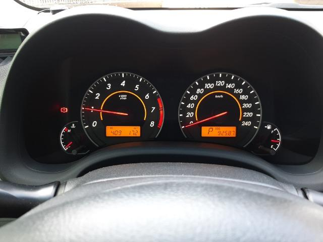 Corolla Único Dono Automático Muito Novo!!! - Foto 2
