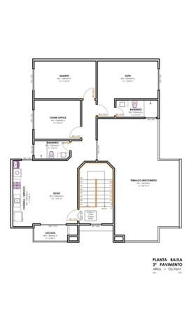 Apartamento no Santa Regina (Aceito carro preço FIPE) - 01