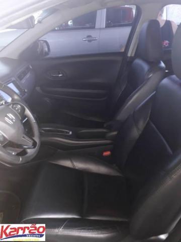 Honda HR-V EX CVT 1.8 - Foto 5