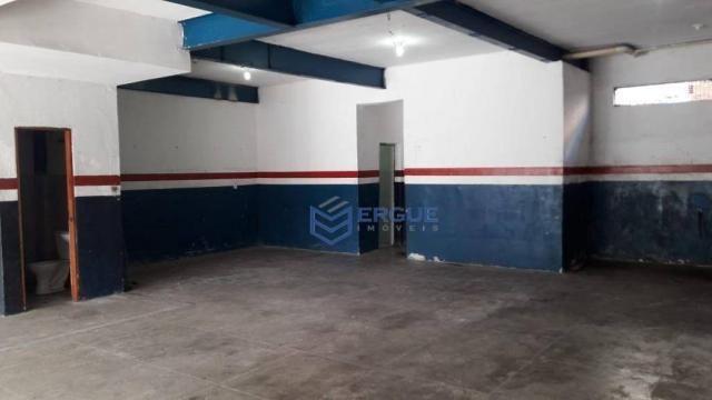Ponto para alugar, 180 m² por r$ 3.000,00/mês - maracanaú - maracanaú/ce - Foto 15