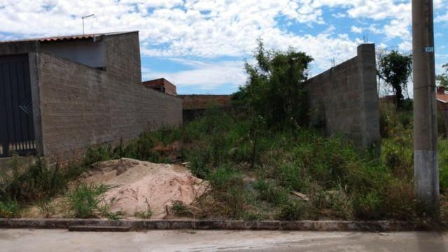Terreno com 187m² no Parque dos Girassóis em Cosmópolis-SP. (TE0083) - Foto 2