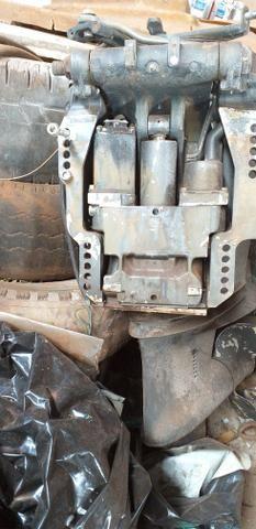 Rabeta motor Mercury 175 - Foto 2