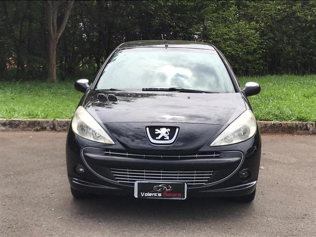 Peugeot 207 XR Sport 1.4 Completo 2011. Facilito Financiamento, Aceito Trocas - Foto 2