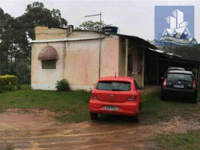 Leilão - Terreno à venda, 77.899 m² por R$ 8.495.365,30 - Raposo Tavares - São Paulo/SP - Foto 12