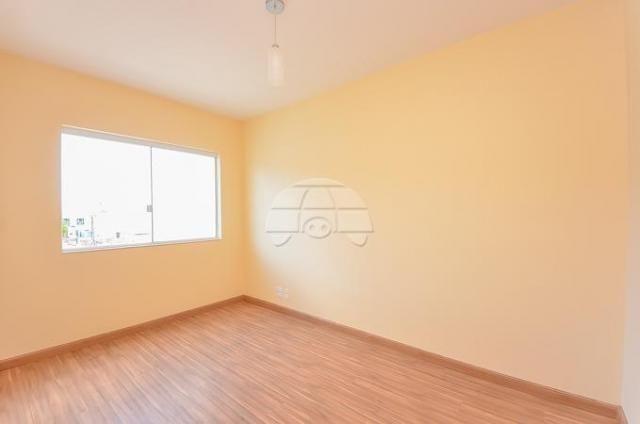 Apartamento à venda com 2 dormitórios em Afonso pena, São josé dos pinhais cod:151109 - Foto 8