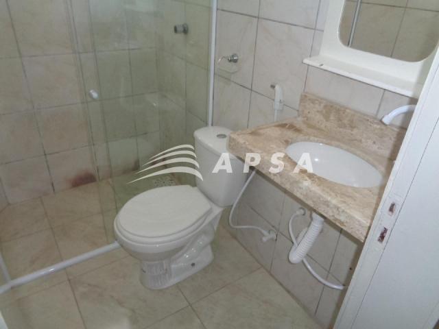 Apartamento para alugar com 2 dormitórios em Fatima, Fortaleza cod:28389 - Foto 14