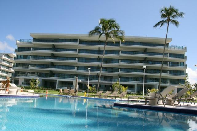 110800- Luxuoso apartamento 4 suites no Paiva / Vila dos Corais - Foto 6