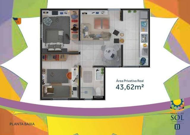 A&B Informa - Renda a partir de R$1.350,00 para você morar no Cohatrac - Foto 3