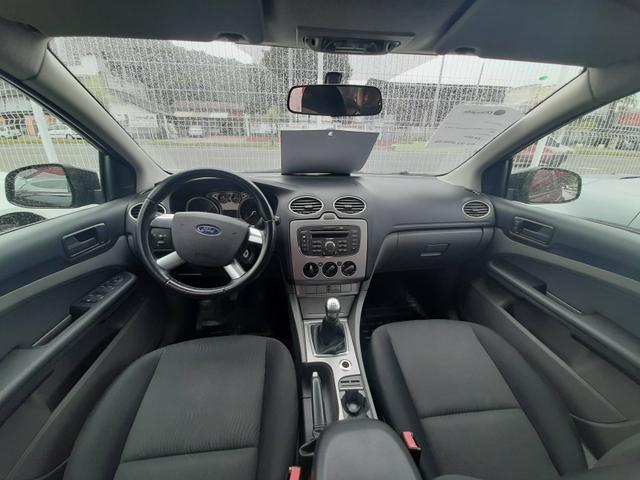 Ford Focus 1.6MT Glx - Completo - 1 Ano de Garantia - Foto 6