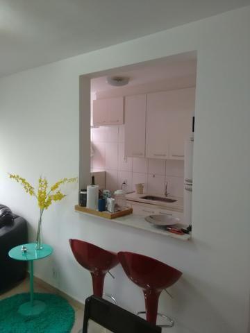 Apartamento Res. Pq. Ápice - Foto 8