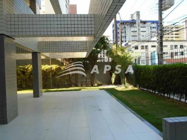 Apartamento para alugar com 3 dormitórios em Meireles, Fortaleza cod:28636 - Foto 18