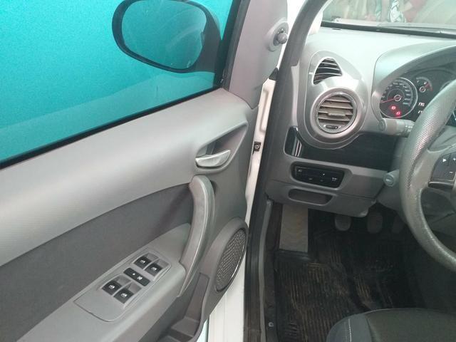 Fiat grand siena essence 1.6 completo 2013 - Foto 4