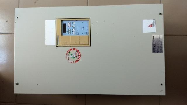 Inversor De Frequência Toshiba Vfp7 4300p/60A/46KVA/48CV