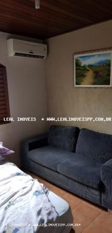 Casa para locação em presidente prudente, monte alto, 2 dormitórios, 1 banheiro, 1 vaga - Foto 15