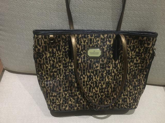 Bolsa Victor Hugo original modelo Jenny - Bolsas, malas e mochilas ... 6c3712408b
