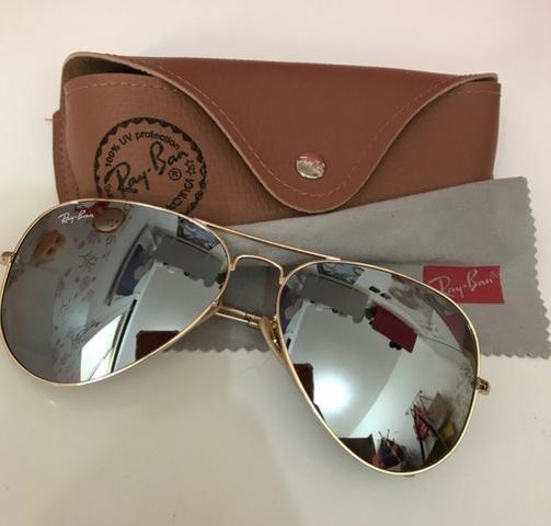 bd0a57b1d33ac Óculos RAY BAN masculino - Promoção - Bijouterias, relógios e ...