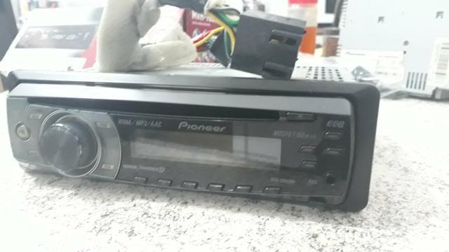 Radio Pioneer Usado Em ótimo Estado Peças E Acessórios Duque De