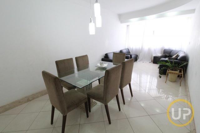 Apartamento à venda com 3 dormitórios em Coração eucarístico, Belo horizonte cod:UP6436