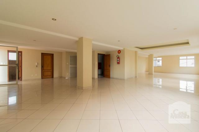 Apartamento à venda com 3 dormitórios em Monsenhor messias, Belo horizonte cod:241189 - Foto 12