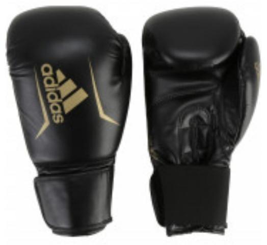 Luva Boxe   Muay Thai - Adidas - Esportes e ginástica - Lauro de ... 0fa64ebeec3e8