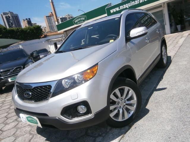 Kia Motors Sorento ex 3.5 v6 7 lugares - Foto 12