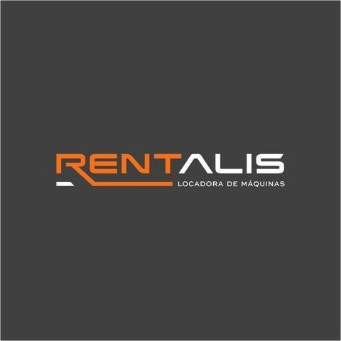 RENTALIS - Locação e venda de máquinas pesadas - Serviços - Aguaçu ... c91671e441