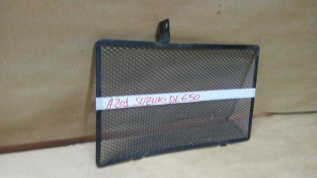 Protetor de radiador / Suzuki / DL 650 cc - Foto 2