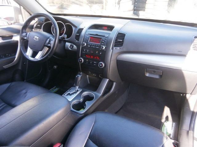 Kia Motors Sorento ex 3.5 v6 7 lugares - Foto 17