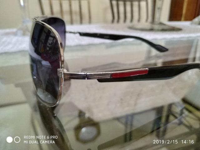 Óculos de sol Estilo Máscara - Bijouterias, relógios e acessórios ... d0496c47be