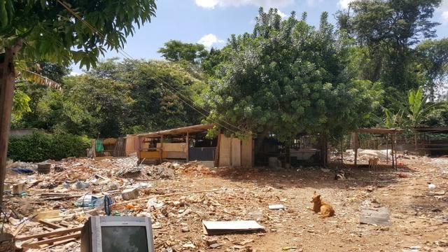 Casa no Bairro Vila Nova, Com amplos espaço nos fundos - Aceito Casa menor valor - Foto 11