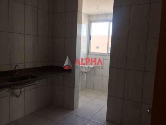 Apartamento à venda com 3 dormitórios em Europa, Contagem cod:5211 - Foto 4