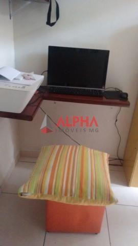 Apartamento à venda com 3 dormitórios em Jardim riacho das pedras, Contagem cod:4874 - Foto 8