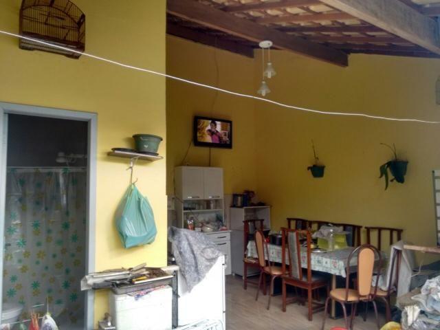 Casa com excelente localização composta por 3 quartos - Foto 8