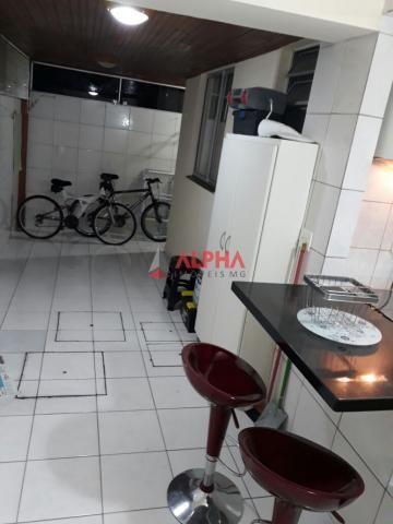 Apartamento à venda com 3 dormitórios em Senhora das graças, Betim cod:5193 - Foto 10