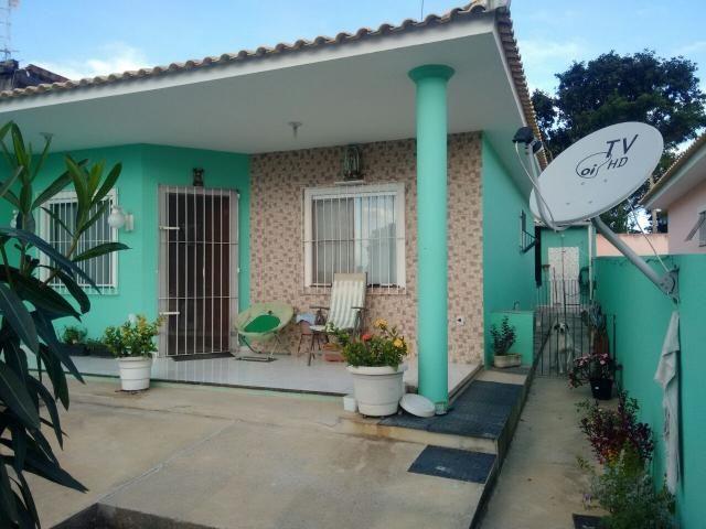 Casa com excelente localização composta por 3 quartos - Foto 3