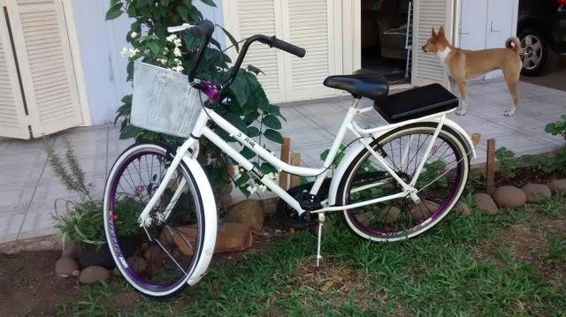 Bike retro moderna