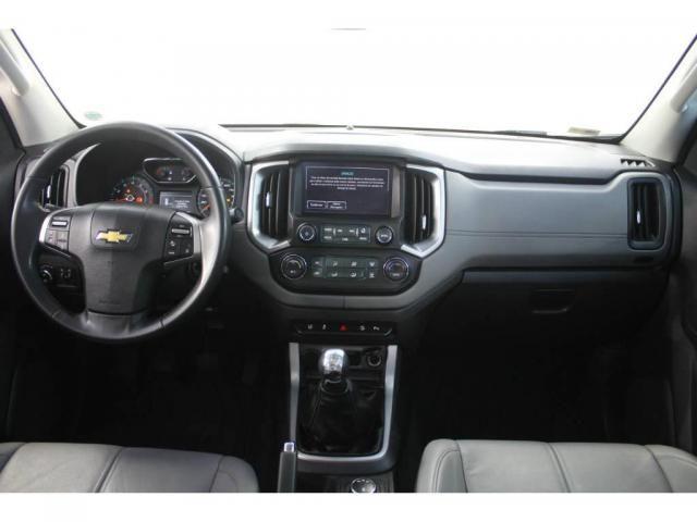 Chevrolet S-10 LTZ 2.5 COMP 4P FLEX - Foto 6