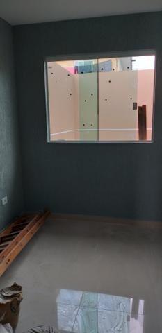 Residência nova com laje Sítio Cercado - Foto 6