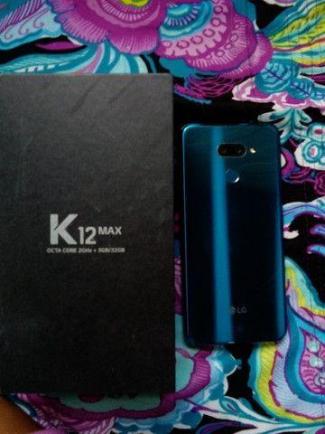 K12 max troco - Foto 4