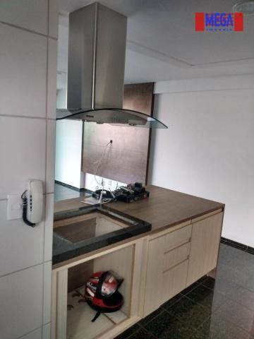 Apartamento com 3 dormitórios à venda, 100 m² por R$ 450.000,00 - Lagoa Seca - Juazeiro do - Foto 10