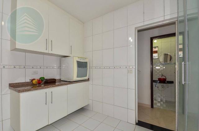 Sobrado à venda, 167 m² por R$ 460.000,00 - Fazendinha - Curitiba/PR - Foto 8