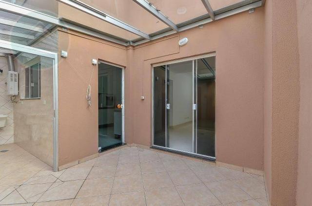 Sobrado à venda, 167 m² por R$ 460.000,00 - Fazendinha - Curitiba/PR - Foto 12