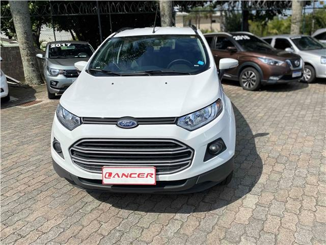 Ford Ecosport 1.6 se 16v flex 4p manual - Foto 2