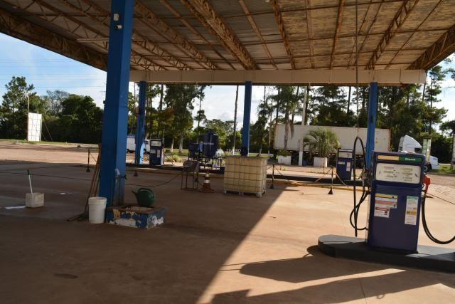Posto de Combustível no Distrito de Ivaí em Cruz Alta - Foto 2