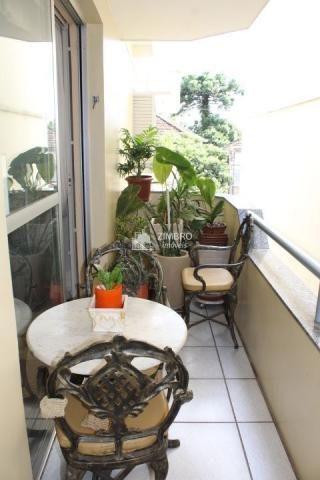 Apto venda 03D,sendo 01 suite+churrasqueira+garagem+03sacadas+ central - Foto 5