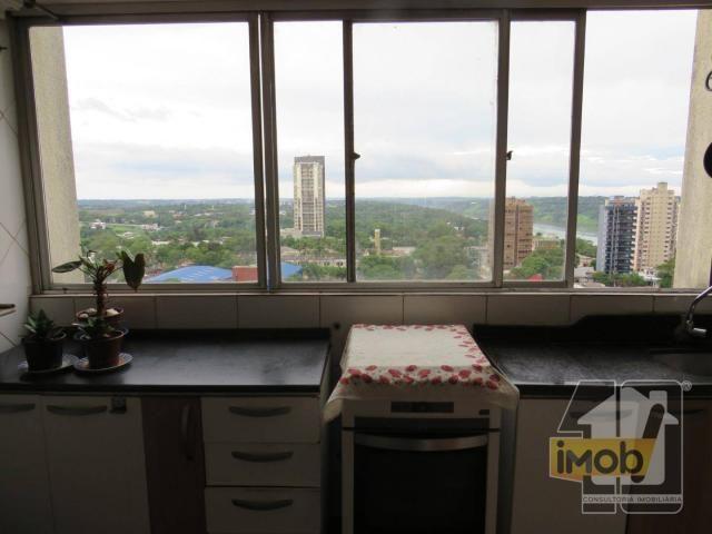 Apartamento com 4 dormitórios à venda, 336 m² por R$ 800.000,00 - Edifício Banestado - Foz - Foto 7