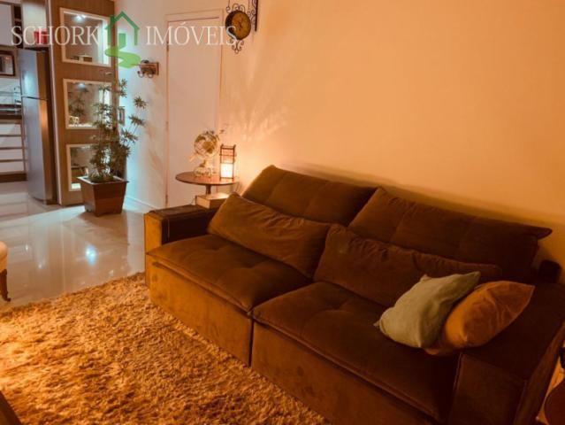 Apartamento à venda com 2 dormitórios em Itoupava central, Blumenau cod:6021-V - Foto 3