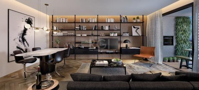 Apartamento à venda com 2 dormitórios em Petrópolis, Porto alegre cod:LI50878971 - Foto 8