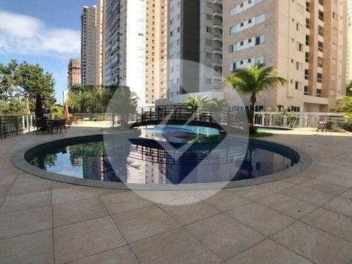 Apartamento à venda no bairro Setor Bueno - Goiânia/GO - Foto 20